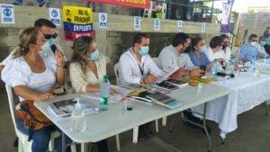 Diputados dicen No al Fracking en Santander